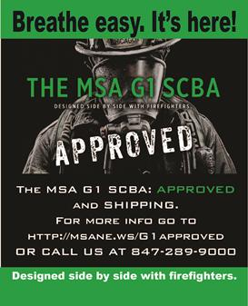 g1 APPROVED MSA