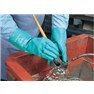Showa-Best Nitri-Solve® Nitrile Gloves USE