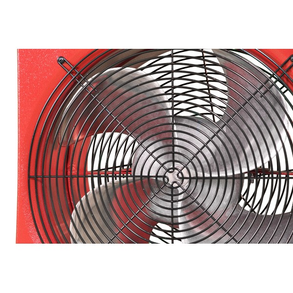 Intrinsically Safe Electric Fans : Smoke ejector hazardous location motors air one equipment