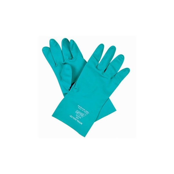 Showa-Best Nitri-Solve® Nitrile Gloves
