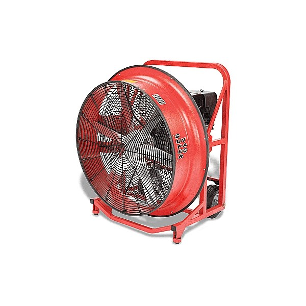 Fans Tractor Supply : Ppv fan gas powered engine air one equipment
