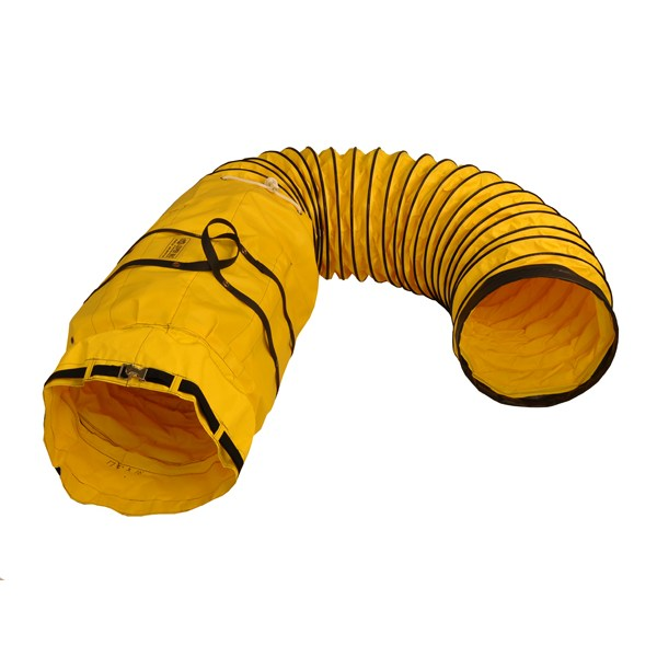 Spiral duct ppv extension air one equipment