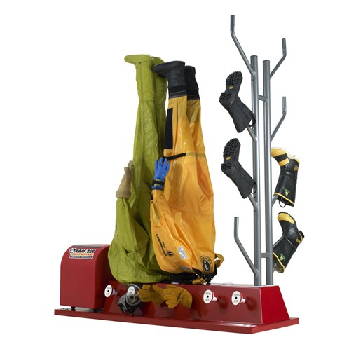 BD-8 – Boot Drying Tree Accessory