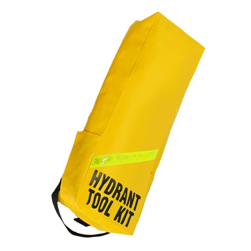 EXTRA LARGE HYDRANT TOOL BAG