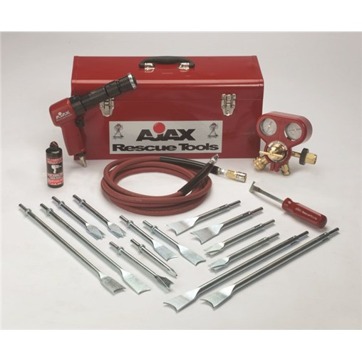 811-RK Heavy Duty Kit