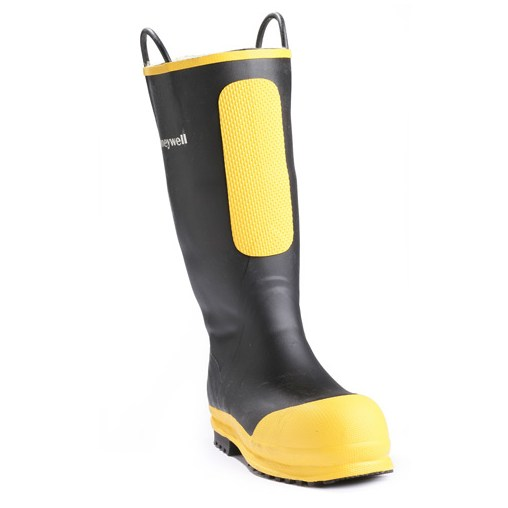 Honeywell: Ranger Series Model 1500 Insulated Rubber Boots