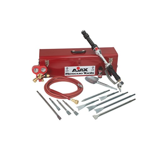 Axess 11 Rescue Kit