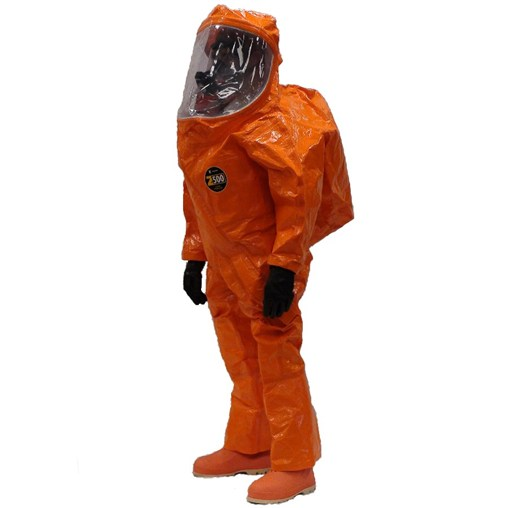 Kappler Haz Mat Suits