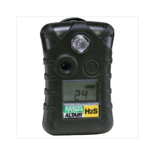 ALTAIR Maintenance- Free Single- Gas Detector