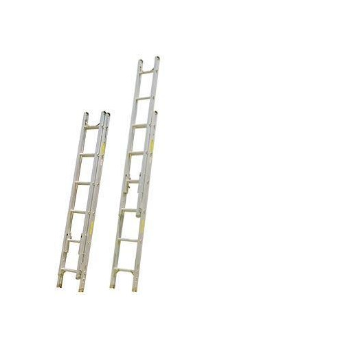 Duo Safety Aluminum Attic Ladders 8ft 14ft Images Frompo