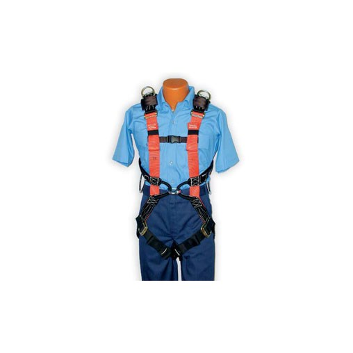 Born Body Harness w/Sliding Yoke