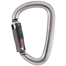 PETZL, William Ball Lock Carabiner