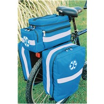 AED RIGHT INDIVIDUAL PANNIER