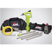 Heavy Duty Breaching Drill Kit