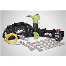 Heavy Duty Breaching Hammer Kit
