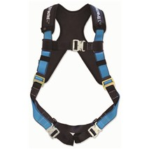 TracX Harness with auto buckles