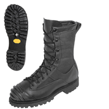 "8"" Technical Rescue Boot"