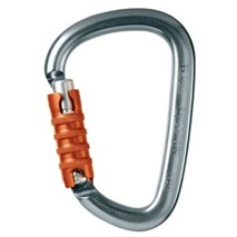 PETZL, William Tri-Act Carabiner