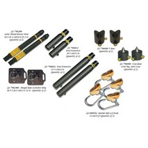 Standard Vehicle Stabilization Kit