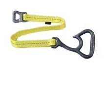 "Hose and Ladder Strap, 1"" nylon webbing, lightweight aluminum hooks, 32"" long"
